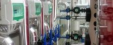 Fattoria di Caspri | Centrale termica